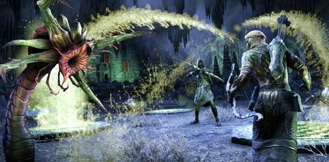 The Elder Scrolls Online - Guides de la communauté - Mars 2018