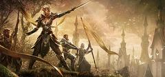 Elder Scrolls Online dévoile son casting vocal
