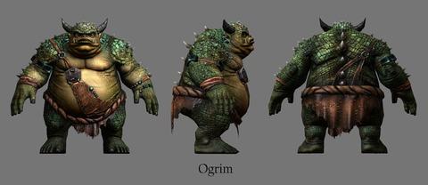 Les coulisses de TESO : de la conception des Ogrims