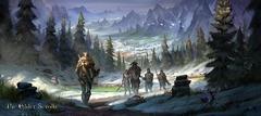 La zone d'aventure et les Épreuves, du contenu haut niveau pour les groupes sur Elder Scrolls Online