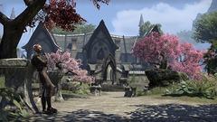 Elder Scrolls Online sur PS4 : pas d'abonnement PlayStation Plus nécessaire - MàJ