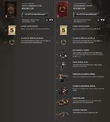 Les bonus des éditions digitales de The Elder Scrolls Online