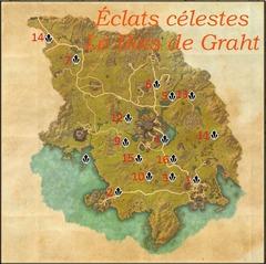 Éclats Célestes : Le Bois de Graht