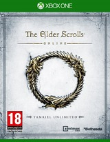ESO: Tamriel Unchained  sur Xbox One