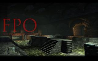 Cité impériale : Egouts du Pacte 2