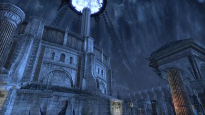 Rapport de l'Éclaireur II : Quartier de l'Arène