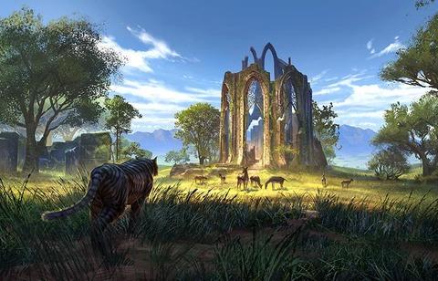 The Elder Scrolls Online - Gagnez un voyage avec One Tamriel