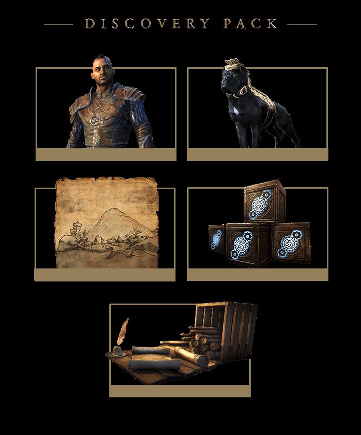 Retour en Morrowind pour TES Online
