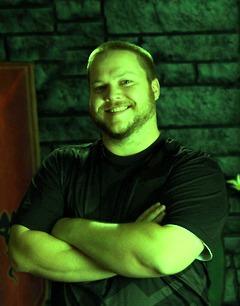 Interview de Rich Lambert, directeur créatif de TESO