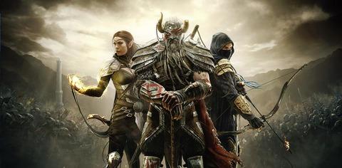 The Elder Scrolls Online - Un nouveau concours pour TESO