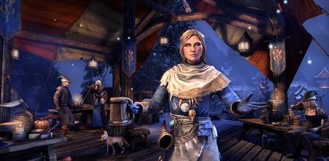 The Elder Scrolls Online - Le festival de la nouvelle vie revient