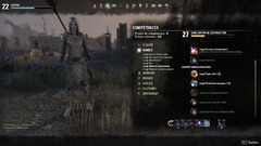 Choisir son personnage : la question de l'équipement sur Elder Scrolls Online
