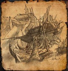 Carte aux trésors de Havreglace