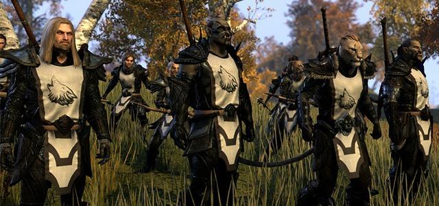 Elder Scrolls Online 3.0 : déploiement prévu « début août »