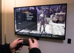Les versions PS4 et Xbox One de The Elder Scrolls Online sont jouables, en cours de finition
