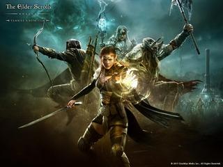 Compte-rendu du AMA d'Elder Scrolls Online sur Reddit