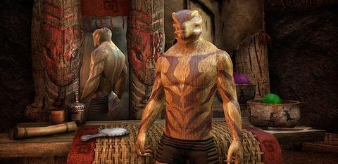 The Elder Scrolls Online - Le Barbier arrive en Tamriel, des changements cosmétiques très tarifés