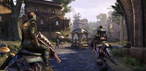 The Elder Scrolls Online - 10 conseils aux joueurs de Morrowind
