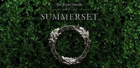 The Elder Scrolls Online - Annonce de Summerset : infos, date de sortie, précommandes et éditions