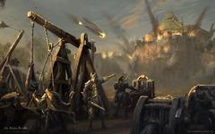 Du contrôle des foules dans The Elder Scrolls Online