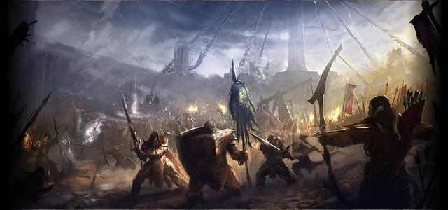 Elder Scrolls Online sonne le rappel des testeurs, ce soir à 18 heures