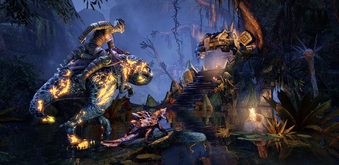 The Elder Scrolls Online - Shadows of the Hist : l'avis de JoL-TESO