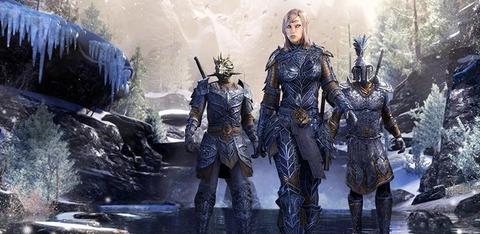 The Elder Scrolls Online - TESO en accès gratuit pour une semaine