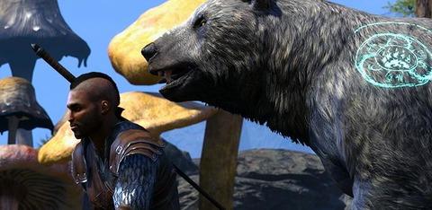 The Elder Scrolls Online - Morrowind : bande-annonce du Gardien, guides, et envoi des invitations pour la bêta fermée