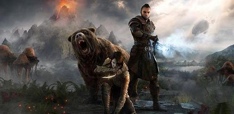 The Elder Scrolls Online - Événement de livestream pour le prélancement de Morrowind