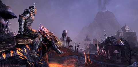The Elder Scrolls Online - Morrowind : guides de jeu