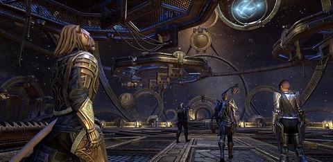 The Elder Scrolls Online - Clockwork City : date de sortie, prix et quête prologue