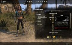 Choisir son personnage : les bonus raciaux sur The Elder Scrolls Online