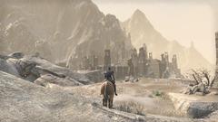 Carnet de voyage - Des nouveaux horizons sur The Elder Scrolls Online