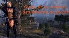 Les tabards de guilde