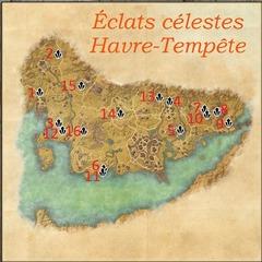 Éclats Célestes : Havre-Tempête
