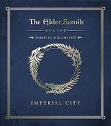 La cité impériale nouveau contenu de The Elder Scrolls Online arrive le 31 août sur PC