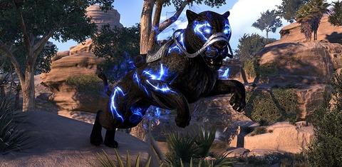 The Elder Scrolls Online - Les nouveautés de la boutique à découvrir dès le 5 mai