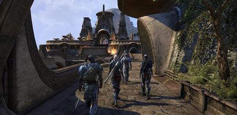 The Elder Scrolls Online - Balade en Vvardenfell et sur les champs de bataille, Cyrodiil : résumé des derniers ESO Live