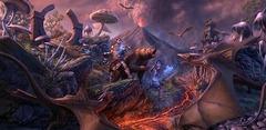 Morrowind : une série de vidéos avec Naryu et un fond d'écran