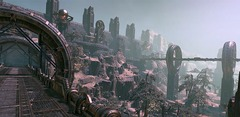 Annonce des DLC Horns of the Reach et Clockwork City