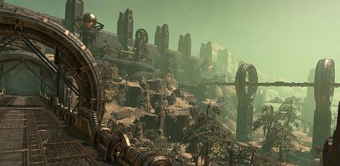 The Elder Scrolls Online - Annonce des DLC Horns of the Reach et Clockwork City