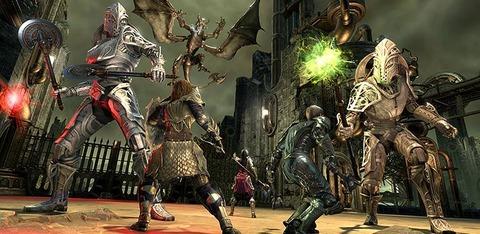 The Elder Scrolls Online - Présentation de l'Asile sanctuaire