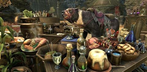 The Elder Scrolls Online - Black Friday sur TESO et monture offerte