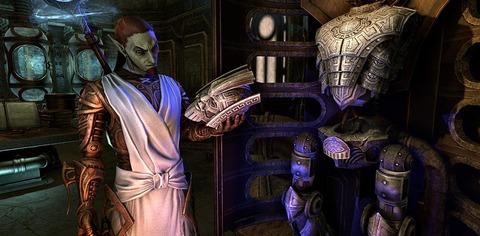 The Elder Scrolls Online - Guide de la communauté de Novembre 2017