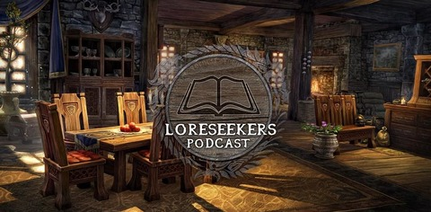 The Elder Scrolls Online - Le podcast des Loreseekers