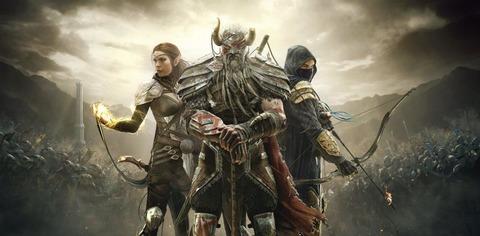 The Elder Scrolls Online - Un essai gratuit pour TESO