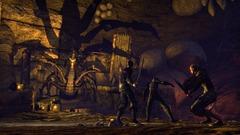 ZeniMax explore les tréfonds obscurs d'Elder Scrolls Online