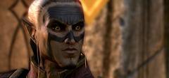 La création de personnages sur Elder Scrolls Online