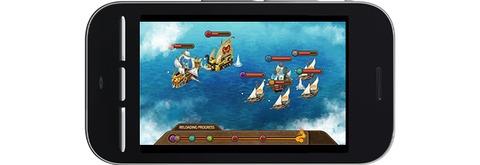 E3 2012 - GREE et 2K Games annoncent de nouveaux titres mobiles pour Civilization et Pirates