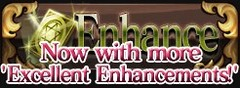 Nouvelle Holy War ce week-end, et changements dans les Améliorations